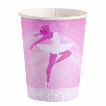 8 Gobelets Ballet