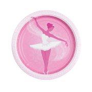 8 Petites Assiettes Ballet