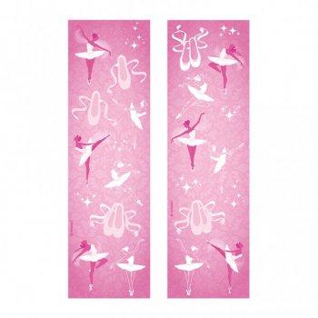 48 Stickers Ballet