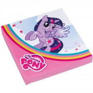 20 Serviettes My Little Pony