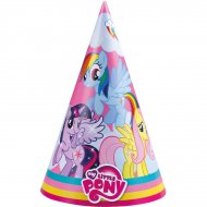 8 Chapeaux My Little Pony