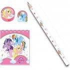 20 Cadeaux pap�terie My Little Pony