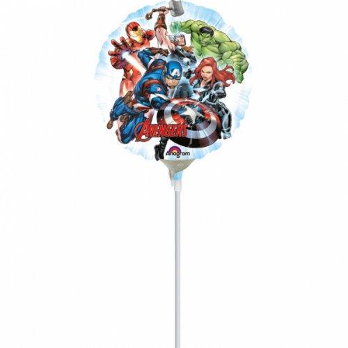 Ballon sur Tige Avengers