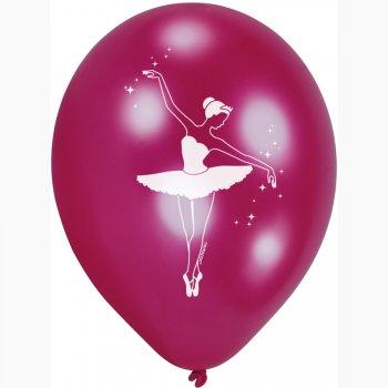 10 Ballons Ballet