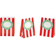 8 Boites Cadeaux Fisher Price Circus