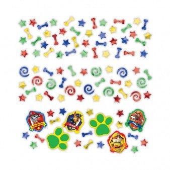 Confettis Pat  Patrouille