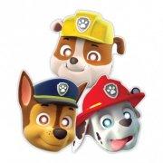 8 Masques Pat' Patrouille