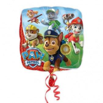 Ballon Hélium Pat Patrouille