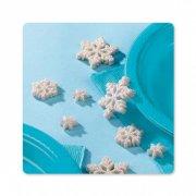 Confettis Flocons de neige Reine des Neiges