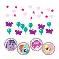 Confettis My Little Pony