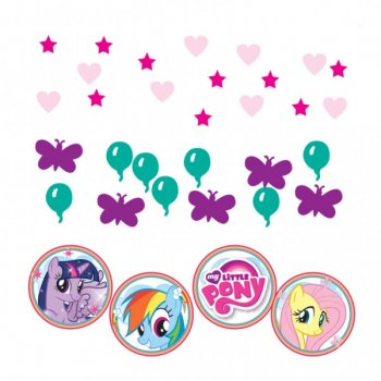 Confettis My Little Pony