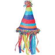 Pinata Chapeau d'anniversaire