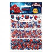 Confettis Spiderman