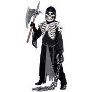 Déguisement de Squelette des Enfers