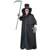 D�guisement Squelette Faucheur - Enfant