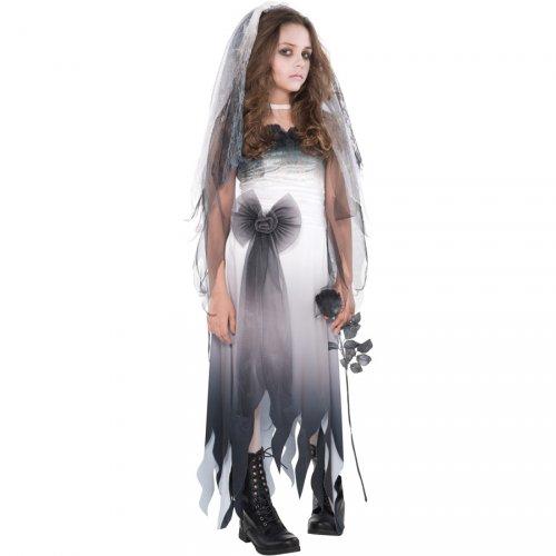 Déguisement de Mariée Zombie