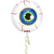 Ballon Orbz Hélium oeil