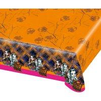 Contient : 1 x Nappe Monster High Halloween