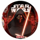 Ballon Orbz H�lium Star Wars - Le R�veil de la Force