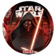 Ballon Orbz Hélium Star Wars - Le Réveil de la Force