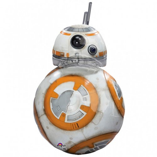 Ballon Géant BB-8 Star Wars