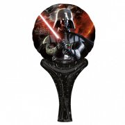 Ballon � main Star Wars