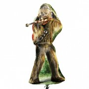 Ballon G�ant Chewbacca Star Wars (96cm)