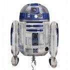 Ballon G�ant R2D2 Star Wars