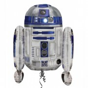 Ballon G�ant R2D2 Star Wars