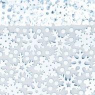 Confettis Flocons