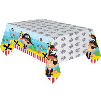 Nappe Petit Pirate