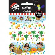 Confettis Petit Pirate