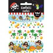 Confettis Petit Pirate