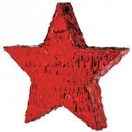 Pinata Etoile Rouge