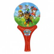 Ballon à main Pat Patrouille