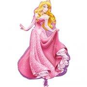 Ballon G�ant Princesse Aurore
