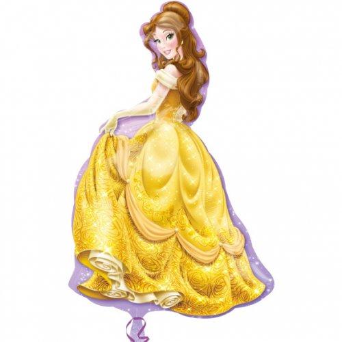 Ballon Géant Princesse Belle