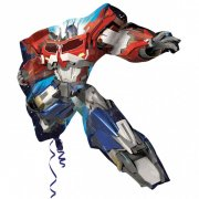 Ballon Géant Transformers