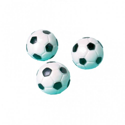 12 Balles Rebondissantes Foot