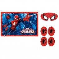 Jeu à fixer au Mur Ultimate Spiderman