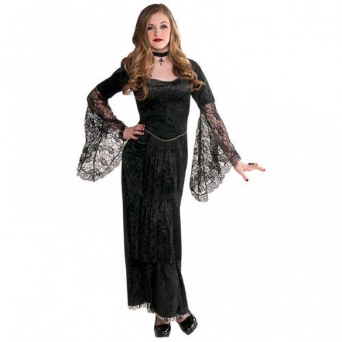 Déguisement de Comtesse Gothique (Ado)
