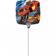 Ballon sur Tige Blaze (20 cm)