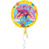 Ballon Hélium Trolls Poppy