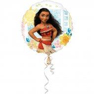 Ballon Hélium Vaiana (43 cm)