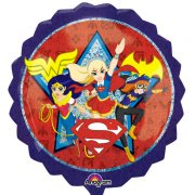 Ballon Géant DC Super Hero Girls (71 cm)