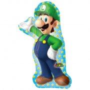 Ballon Géant Luigi Nintendo (96 cm)