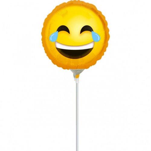 Ballon sur Tige Emoji LOL