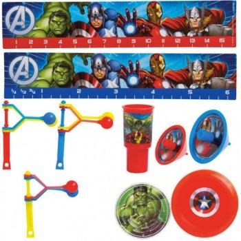 48 Jouets Avengers Assemble
