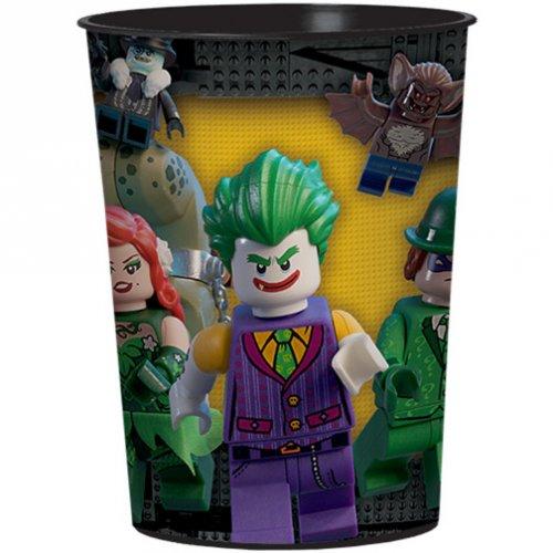 Grand Gobelet Lego Batman (47 cl) - Plastique