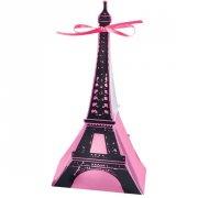 12 Boites Cadeaux Paris Eiffel